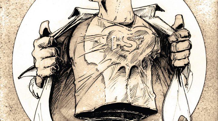 Strip elita u Novom