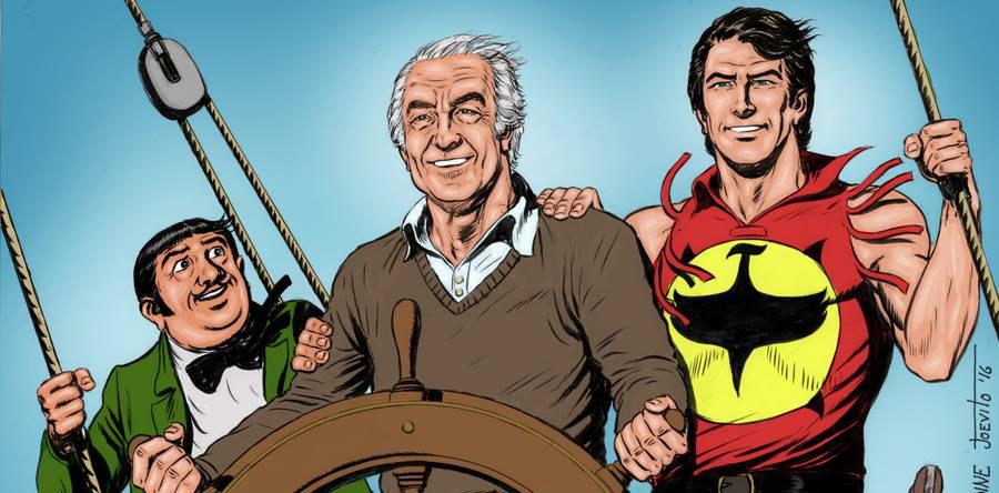 Autori Texa i Zagora sljedeće godine stižu u Herceg Novi