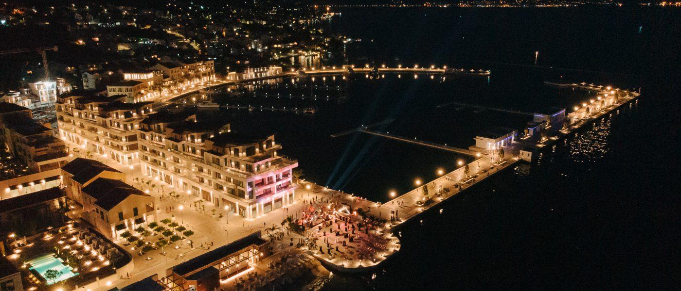 Herceg Novi u stripu – izložba radova HSF-a u Portonovi rizortu