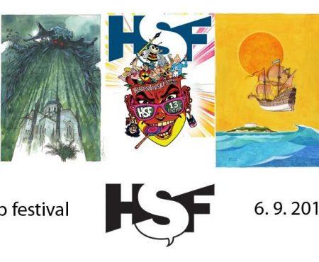 Zaokružen program 13. izdanja Hercegnovskog strip festivala