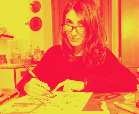 Vanessa Belardo