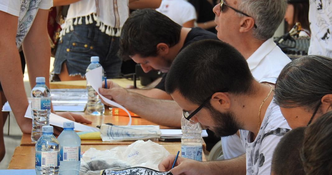 HSF se pridružuje Svjetskom danu Sudije Dreda, jutros u Dvorani Park