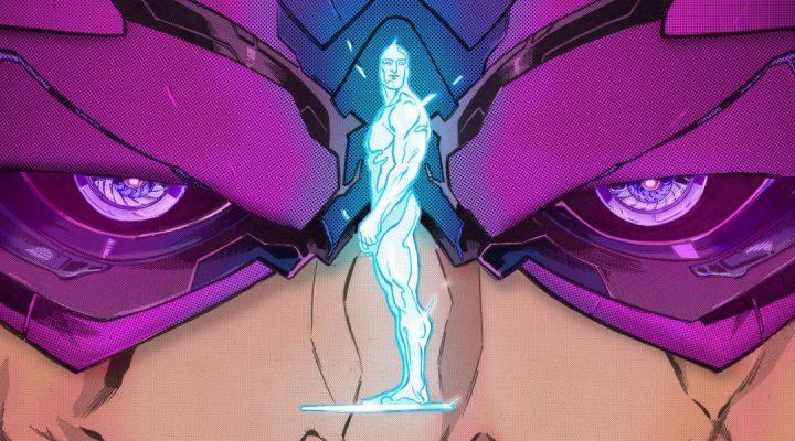 Trenutno najaktuelniji crtač Marvela i DC-ja dolazi na HSF